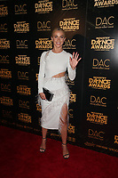AUG 15 Julianne Hough at The Industry Dance Awards