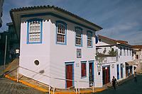 Conjunto Devocional e Cultural Casa de Frei Galvao. Guaratingueta, Sao Paulo. 2018. Foto de Euler Paixao