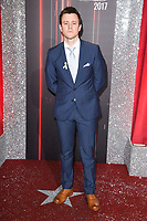Alex James Phelps at The British Soap Awards at The Lowry in Manchester, UK. <br /> 03 June  2017<br /> Picture: Steve Vas/Featureflash/SilverHub 0208 004 5359 sales@silverhubmedia.com