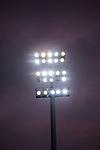 26.07.2017, Stadion Galgenwaard, Utrecht, NLD, Tilburg, UEFA Women's Euro 2017, Russland (RUS) vs Deutschland (GER), <br /> <br /> im Bild | picture shows<br /> Flutlichtmast im Stadion Galgenwaard, <br /> <br /> Foto © nordphoto / Rauch