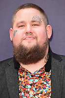 "Rag n Bone Man<br /> arriving for the ""Toy Story 4"" premiere at the Odeon Luxe, Leicester Square, London<br /> <br /> ©Ash Knotek  D3509  16/06/2019"