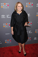 www.acepixs.com<br /> April 5, 2017  New York City<br /> <br /> Katie Couric attending the Women in the World Summit on April 5, 2017 in New York City.<br /> <br /> Credit: Kristin Callahan/ACE Pictures<br /> <br /> <br /> Tel: 646 769 0430<br /> Email: info@acepixs.com