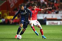 Charlton Athletic vs Nottingham Forest 21-08-19