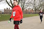 2018-02-18 Hampton Court Half 195 TRo rem
