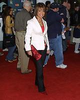 "©2003 KATHY HUTCHINS / HUTCHINS PHOTO.""CAT IN THE HAT"" PREMIERE.UNIVERSAL CITY, CA.NOVEMBER 8, 2003..PAULA ABDUL"