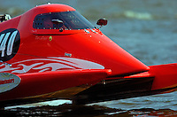 Sam LaBlanco, #440(Sport C Tunnel Boat(s)
