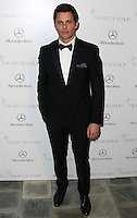 LOS ANGELES, CA - JANUARY 11: James Marsden at The Art of Elysium's 7th Annual Heaven Gala held at Skirball Cultural Center on January 11, 2014 in Los Angeles, California. (Photo by Xavier Collin/Celebrity Monitor)