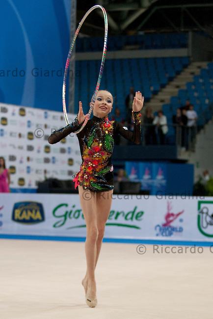 Bravikova Yulia (RUS)