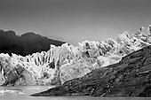 Argentine - Lago Grey