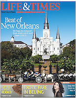 New Orleans (COVER STORY)
