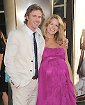 Sam Trammell and Missy Yager at The HBO Premiere of the 4th Season of True Blood held at The Arclight Cinerama Dome in Hollywood, California on June 21,2011                                                                               © 2010 Hollywood Press Agency