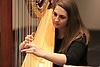 Dual Level Harp Master Class