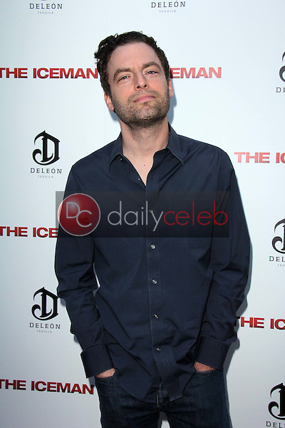 """Justin Kirk<br /> at """"The Iceman"""" Red Carpet, Arclight Theater, Hollywood, CA 04-22-13<br /> David Edwards/DailyCeleb.Com 818-249-4998"""