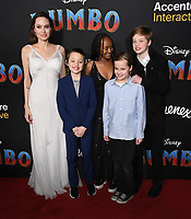 """Dumbo"" Los Angeles Premiere"