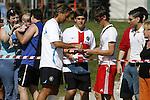 DB BRUNICO (BOLZANO) 17/07/2007 - ALLENAMENTO INTER / MANCINI / FOTO SPORT IMAGE..Training..Training - Internazionale..1st January, 1970..--------------------..Sportimage +44 7980659747..admin@sportimage.co.uk..http://www.sportimage.co.uk/