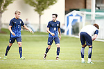 16mSOC Blue and White 287<br /> <br /> 16mSOC Blue and White<br /> <br /> May 6, 2016<br /> <br /> Photography by Aaron Cornia/BYU<br /> <br /> Copyright BYU Photo 2016<br /> All Rights Reserved<br /> photo@byu.edu  <br /> (801)422-7322