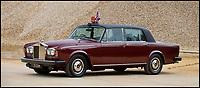 Aristocratic Automobiles - Royal motors for sale.