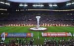Fussball Audi Cup 2011: FC Bayern Muenchen - FC Barcelona