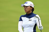 SINGAPORE - MARCH 03: Jin Young Ko of South Korea on the 12th fairway during the final round of the HSBC Women's World Championship 2019 at Sentosa Golf Club - Tanjong Course, Singapore on March 03, 2019.<br /> .<br /> .<br /> .<br /> (Photo by: Naratip Golf Srisupab/SEALs Sports Images)<br /> .<br /> Any image use must include a mandatory credit line adjacent to the content which should read: Naratip Golf Srisupab/SEALs Sports Images