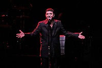LONDON, ENGLAND - OCTOBER 3: Marc Almond performing at the Royal Festival Hall on October 3, 2017 in London, England.<br /> CAP/MAR<br /> &copy;MAR/Capital Pictures