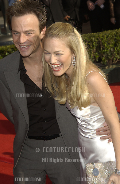 SARAH WYNTER at the 9th Annual SCREEN ACTORS GUILD AWARDS in Los Angeles..March 9, 2003.