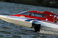 """Tom English, E-75, """"The Investigator"""" (5 Litre class hydroplane(s)"""