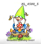CUTE ANIMALS, LUSTIGE TIERE, ANIMALITOS DIVERTIDOS, paintings+++++,KL4580/5,#ac#, EVERYDAY sticker,stickers