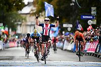UCI Women Junior RR - 27 Sept 2019