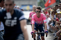 Rigoberto Uran (COL/EF EducationFirst) at the race start in Brussels<br /> <br /> Stage 1: Brussels to Brussels (BEL/192km) 106th Tour de France 2019 (2.UWT)<br /> <br /> ©kramon