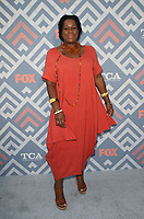 WEST HOLLYWOOD, CA - AUGUST 8: Michael Hyatt, at 2017 Summer TCA Tour - Fox at Soho House in West Hollywood, California on August 8, 2017. <br /> CAP/MPI/FS<br /> &copy;FS/MPI/Capital Pictures