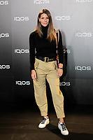 Laura Matamoros attends to IQOS3 presentation at Palacio de Cibeles in Madrid. February 10,2019. (ALTERPHOTOS/Alconada) /NortePhoto.com