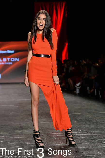 American Heart Association's Go Red - Madison Beer