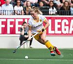 AMSTELVEEN - Hockey - Hoofdklasse competitie dames. AMSTERDAM-DEN BOSCH (3-1) . Joosje Burg (Den Bosch)  COPYRIGHT KOEN SUYK
