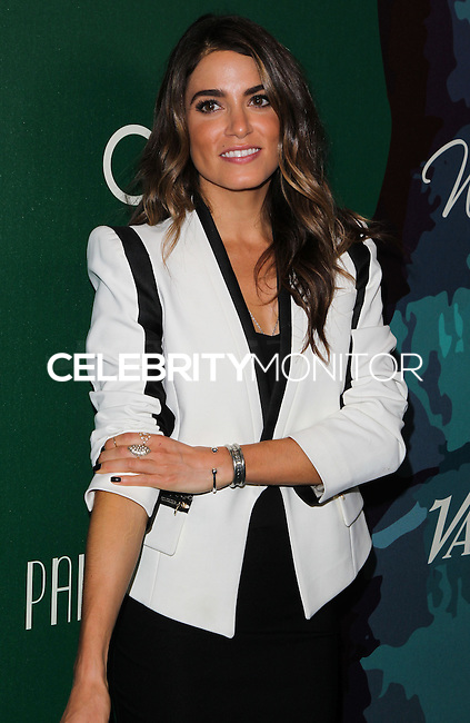 BEVERLY HILLS, CA, USA - OCTOBER 10: Nikki Reed arrives at the 2014 Variety Power Of Women held at the Beverly Wilshire Four Seasons Hotel on October 10, 2014 in Beverly Hills, California, United States. (Photo by Celebrity Monitor)
