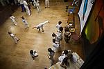 IV Festival Da Capoeira - Ginga Mundo