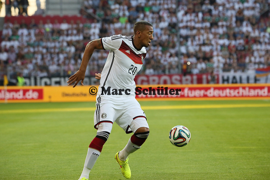 Jerome Boateng (D) - Deutschland vs. Armenien in Mainz