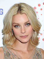 NEW YORK CITY, NY, USA - JUNE 24: Jessica Stam at the 2nd Annual Discover Many Hopes Gala held at Canoe Studios on June 24, 2014 in New York City, New York, United States. (Photo by Celebrity Monitor)