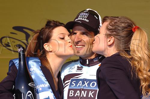 2011, Tirreno - Adriatico, stage 3  Terranuova Bracciolini - Perugia, Saxo Bank - Sungard 2011, Haedo Juan Jos