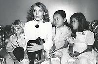 CelebrityArchaeology.com<br /> 1981 FILE PHOTO<br /> Mia Farrow (Soon-YI next to Mia (r)<br /> Photo By John Barrett-PHOTOlink.net<br /> ----- / MediaPunch