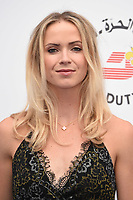 Elina Svitolina at the Women's Tennis Association 's (WTA) Tennis on The Thames evening reception at OXO2, London, UK. <br /> 28 June  2018<br /> Picture: Steve Vas/Featureflash/SilverHub 0208 004 5359 sales@silverhubmedia.com