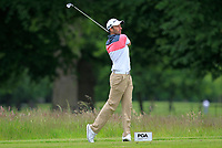 Paul Hendriksen (Ivybridge GC) on the 6th tee during Round 1 of the Titleist &amp; Footjoy PGA Professional Championship at Luttrellstown Castle Golf &amp; Country Club on Tuesday 13th June 2017.<br /> Photo: Golffile / Thos Caffrey.<br /> <br /> All photo usage must carry mandatory copyright credit     (&copy; Golffile | Thos Caffrey)
