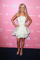 Gretchen Rossi at Us Weekly's Hot Hollywood Style Event at Greystone Manor Supperclub on April 18, 2012 in West Hollywood, California. © mpi28/MediaPunch Inc.