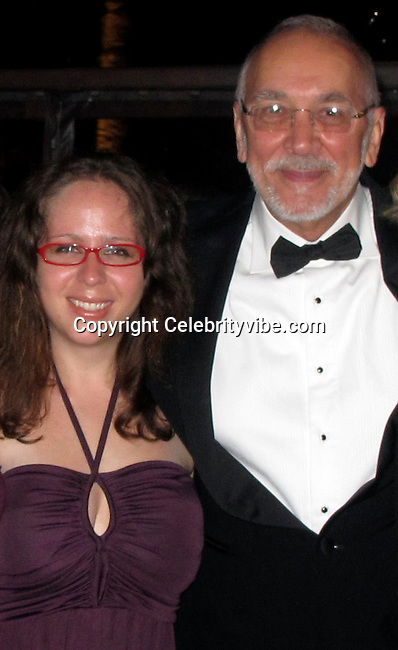 **EXCLUSIVE**.Sara Langella and Frank Langella..Wall Street: Money Never Sleeps Premiere Post Party - Inside..Cannes Film Festival..Villa in La Californie..Cannes, France..Friday, May 14, 2010..Photo By CelebrityVibe.com.To license this image please call (212) 410 5354; or Email: CelebrityVibe@gmail.com ; .website: www.CelebrityVibe.com.