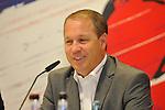 Adler Mannheim neuer Trainer 31.07.2015
