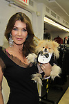 Lisa Vanderpump & Giggy - Celebrity Fashion Stylist Felix Mercado's Fashion Nght Out Runway Show and After Party was held on September 6, 2012 at Loehmann's, New York City, New York  Lisa Vanderpump (The Real Housewives of Beverly Hills) (Photo by Sue Coflin/Max Photos)
