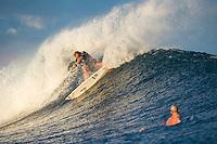 Fiji Free Surfing 2014