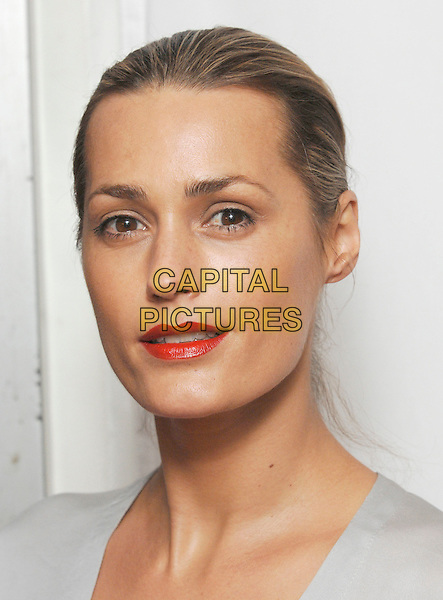YASMIN LE BON.Vogue magazine's 90th anniversary party.The Serpentine Gallery, Kensington Palace Gardens.8th November 2006  London, England.Ref: PL.portrait headshot.www.capitalpictures.com.sales@capitalpictures.com.©Phil Loftus/Capital Pictures