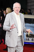 Sir Tim Rice<br /> arrives for the premiere of &quot;The Time of Their Lives&quot; at the Curzon Mayfair, London.<br /> <br /> <br /> &copy;Ash Knotek  D3239  08/03/2017