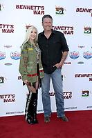 Bennett's War Los Angeles Premiere