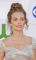 BEVERLY HILLS, CA - JULY 29: AnnaLynne McCord arrives at the CBS, Showtime and The CW 2012 TCA summer tour party at 9900 Wilshire Blvd on July 29, 2012 in Beverly Hills, California. /NortePhoto.com<br />